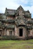 Arquitectura del Khmer Imagenes de archivo