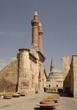 Arquitectura e Islam fotografía de archivo