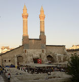 Arquitectura e Islam IV fotos de archivo libres de regalías