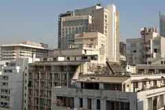 Arquitectura en Líbano Foto de archivo