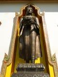 Arquitectura en la medida en Tailandia Imagenes de archivo