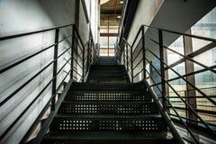 Arquitectura en la universidad de Shenzhen, China Fotos de archivo