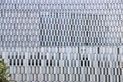 Arquitectura, fachada constructiva, San Antonio Fotos de archivo libres de regalías
