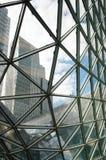Arquitectura fantástica Fotografía de archivo libre de regalías