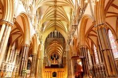 Arquitectura gótica Fotos de archivo