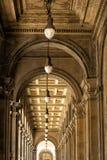 Arquitectura hermosa Florencia imagen de archivo libre de regalías
