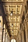 Arquitectura hermosa Florencia imágenes de archivo libres de regalías