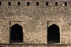 Arquitectura histórica, tumba de khan del darya Foto de archivo