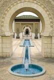 Arquitectura islámica Imágenes de archivo libres de regalías