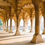 Arquitectura islámica foto de archivo