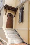 Arquitectura islámica imagen de archivo libre de regalías