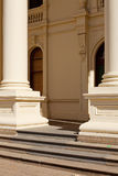 Arquitectura Launceston Tasmania Foto de archivo libre de regalías