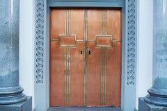 Arquitectura Launceston Tasmania Imagen de archivo