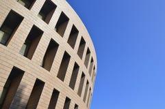 Arquitectura moderna Fotos de archivo