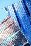 Arquitectura postmoderna del hotel Nueva York de Westin Imagenes de archivo