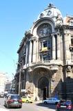 Arquitectura rumana Fotos de archivo