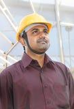 Arquiteto indiano novo Fotos de Stock