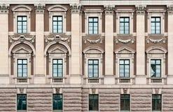 Arquitetura foto de stock