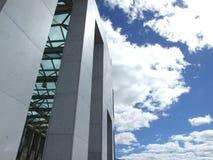 Arquitetura Imagem de Stock Royalty Free