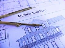 arquitetura 13 Foto de Stock Royalty Free