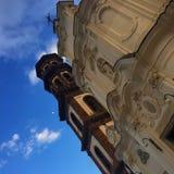 Arquitetura Foto de Stock Royalty Free