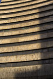 Arquitetura abstrata Imagens de Stock Royalty Free