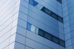 Arquitetura abstrata Imagens de Stock
