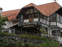 Arquitetura alemão Fotografia de Stock Royalty Free