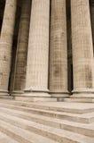 Arquitetura antic clássica foto de stock royalty free