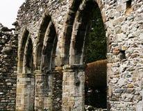Arquitetura antiga Imagens de Stock Royalty Free