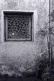 Arquitetura antiga chinesa Imagem de Stock Royalty Free