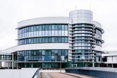 Arquitetura Cergy Pontoise Imagens de Stock