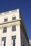 Arquitetura clássica em Brigghton (Sussex, Reino Unido) Foto de Stock