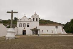 Arquitetura colonial Foto de Stock