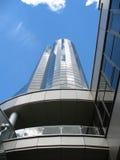 Arquitetura contemporânea Fotografia de Stock Royalty Free
