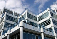 Arquitetura corporativa imagens de stock royalty free