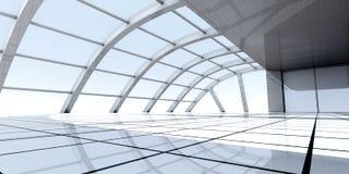 Arquitetura corporativa ilustração do vetor