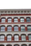 Arquitetura da cidade Imagens de Stock