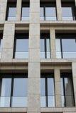 Arquitetura da cidade Fotografia de Stock Royalty Free