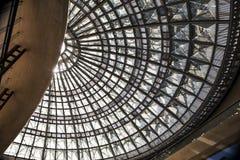 Arquitetura da estação da união Fotografia de Stock Royalty Free