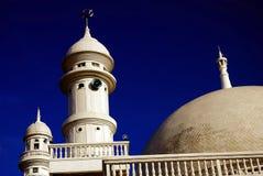 Arquitetura da mesquita Imagens de Stock Royalty Free