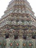 Arquitetura de Ásia Fotografia de Stock