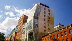 Arquitetura de Chelsea fotos de stock royalty free