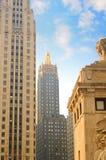 Arquitetura de Chicago foto de stock royalty free