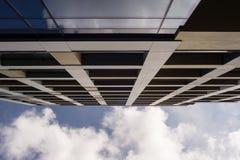 Arquitetura de Cluj Napoca fotos de stock royalty free
