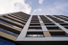 Arquitetura de Cluj Napoca imagem de stock royalty free