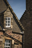 Arquitetura de Edimburgo Foto de Stock