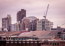 Arquitetura de Londres fotografia de stock royalty free