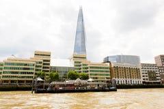 Arquitetura de Londres, Inglaterra, Reino Unido Imagem de Stock Royalty Free