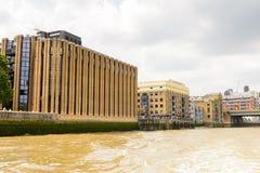 Arquitetura de Londres, Inglaterra, Reino Unido Foto de Stock